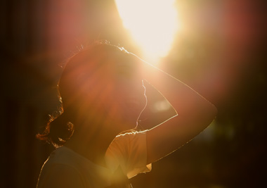Photophobia - Light Sensitivity