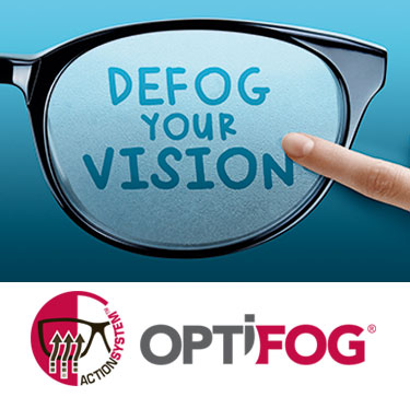 essilor optifog activator